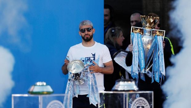 Inilah Debut VAR Di Community Shield Liverpool Ketika Melawan Man City 2019