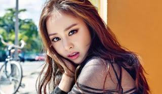 Ini Dia Artis Korea Tercantik Kim Tae Hee Tahun Ini