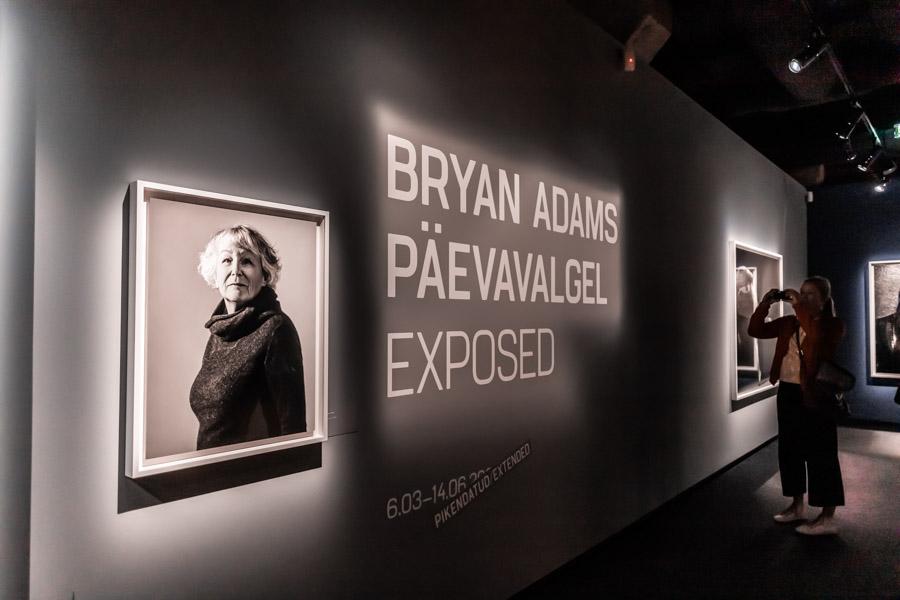Fotografiska Tallinna Bruen Adams