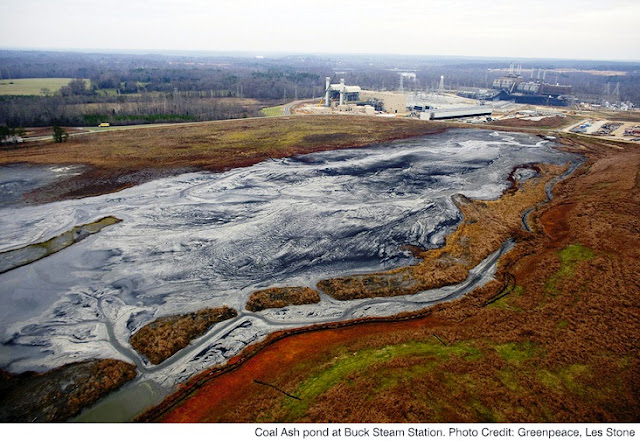 Appalachian Coal Ash Richest in Rare Earth Elements