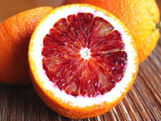 blood orange fruit images