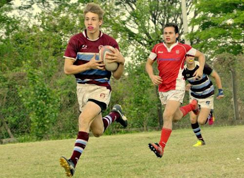 URT: arranca el Torneo Anual Juvenil