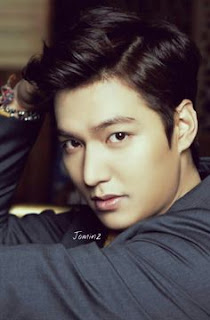 Lyric : Lee Min Ho - Always