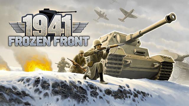 1941 Frozen Front Premium V1.12.3 MOD APK – PARA HİLELİ