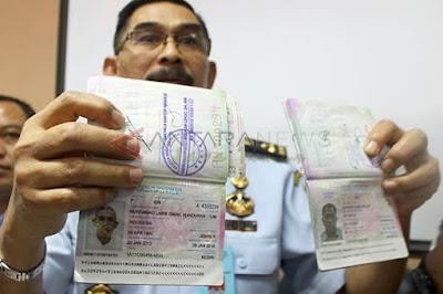 Ribuan Calon Haji Karawang-Purwakarta Mengajukan Pembuatan Paspor