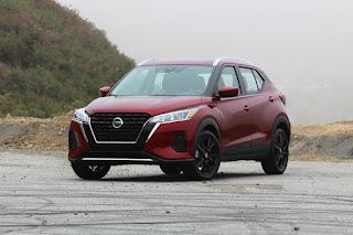 Nissan Kicks 2021 - USA 2021-nissan-kicks-013