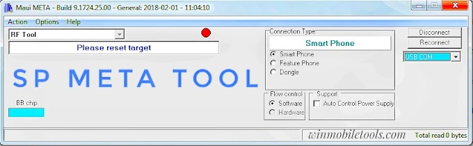 SP Meta Tool V9.1724 Latest Version Free Download