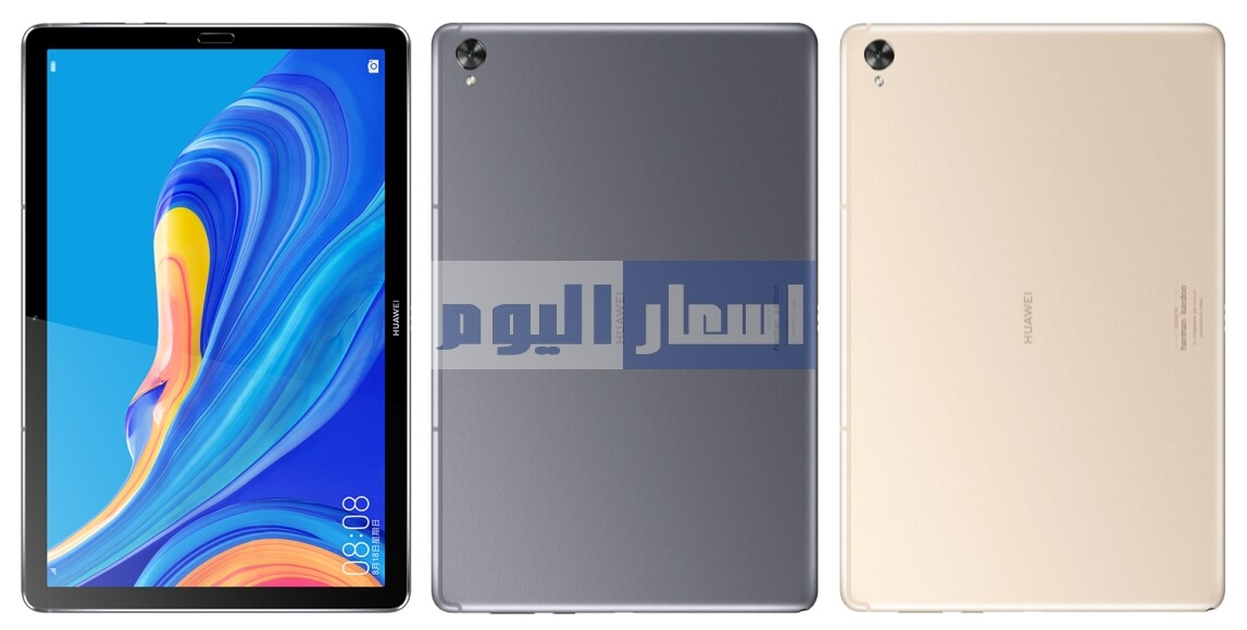 سعر تابلت Huawei MediaPad M6 10.8
