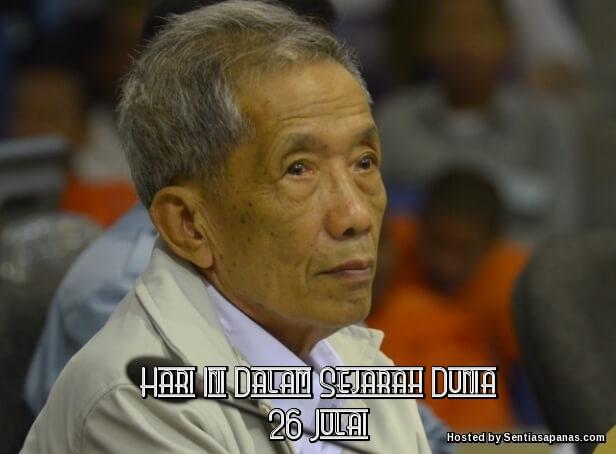 Kang Kek Iew