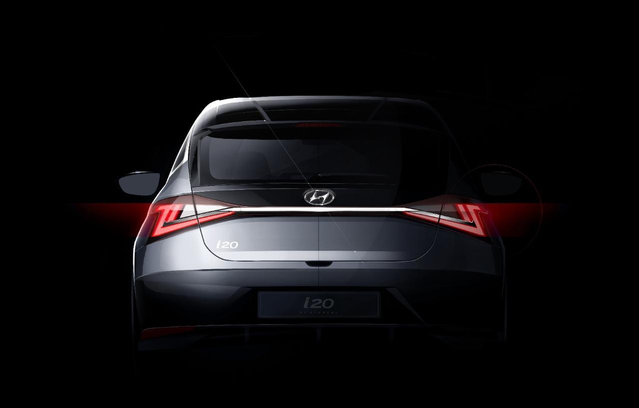 Hyundai All New i20 2021 India - MotorZest 1