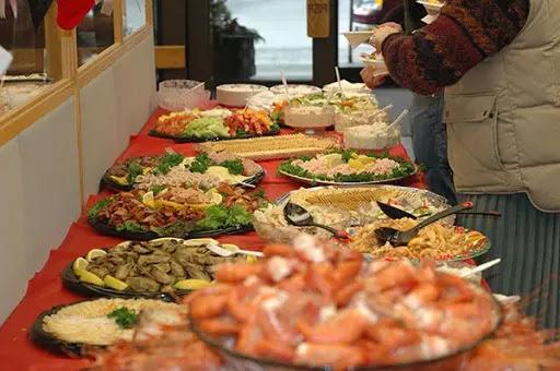 Tonka Seafoods in Petersburg, Alaska