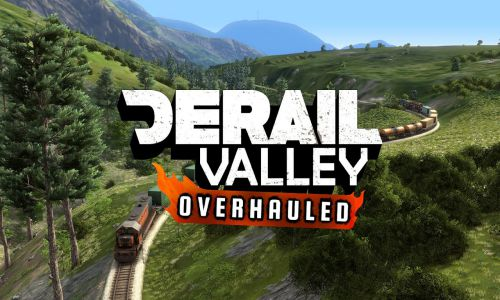 Download Derail Valley Overhaule Early Access PC Game Full Version Free