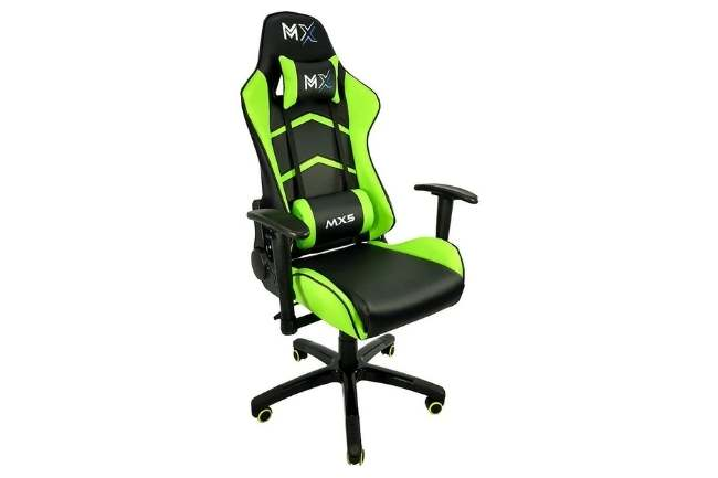 Cadeira Gamer Mymax MX5 Giratoria