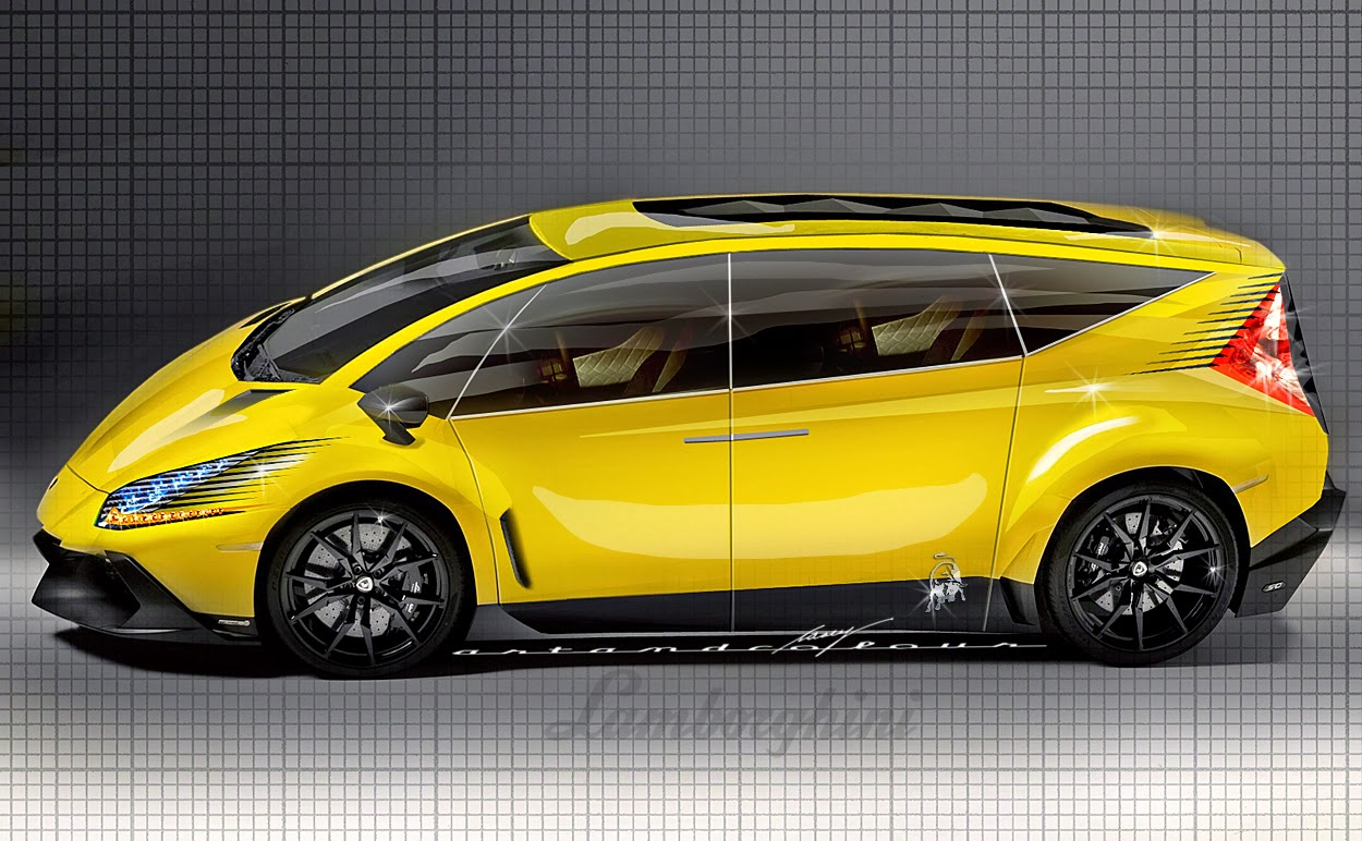 casey/artandcolour/cars: Lamborghini LMPV-003 for 2015