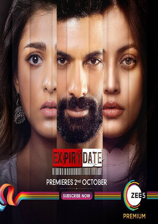 Expiry Date 2020 HDRip 720p (Season 1) All Episodes Download