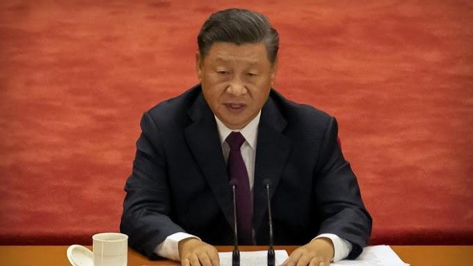 Terungkap, Sebab Tersembunyi Xi Jinping Terhadap Jack Ma