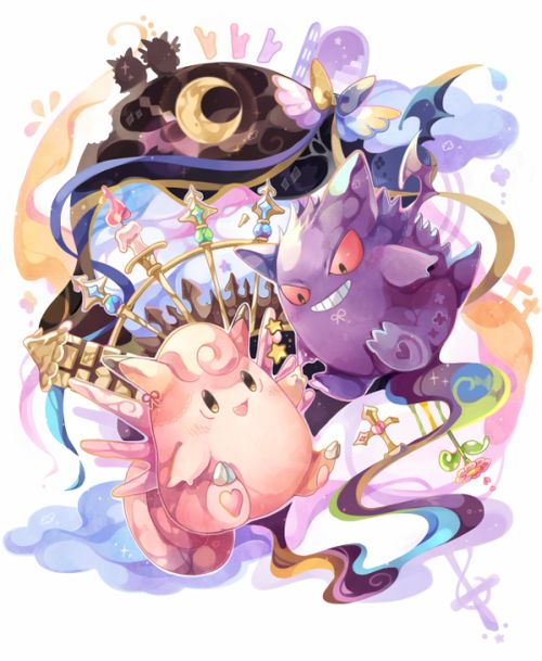 cutest pokemon Clefairy 1