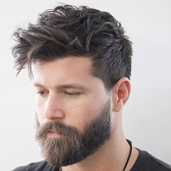best mens haircut