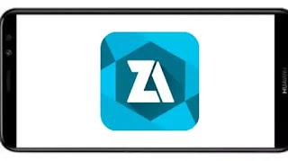 تحميل تطبيق [Zarchiver [Pro مهكر 2021 من ميديا فاير بأخر اصدار