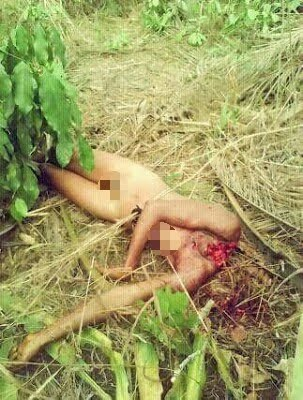 Another lady beheaded in Imo
