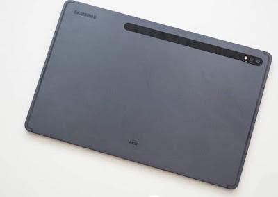 تسريبات تكشف عن مواصفات وسعر جهاز Galaxy Tab S8 Ultra