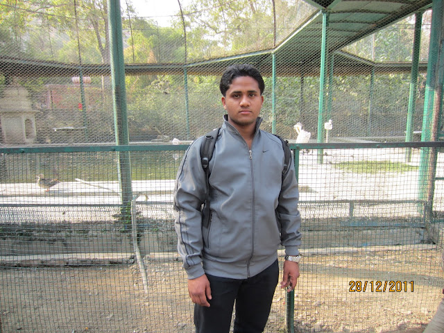 zoo in udaipur
