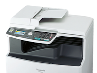 Panasonic KX-MC6040 Driver Free Download