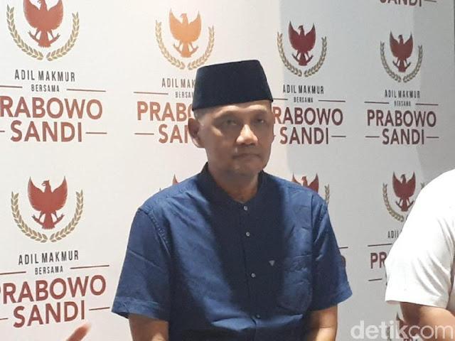 Alasan Gus Irfan Dukung Prabowo: Merasa Indonesia Bukan Indonesia Lagi