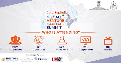 Goa to host 2nd edition of startup India Global Venture Capital Summit 2019