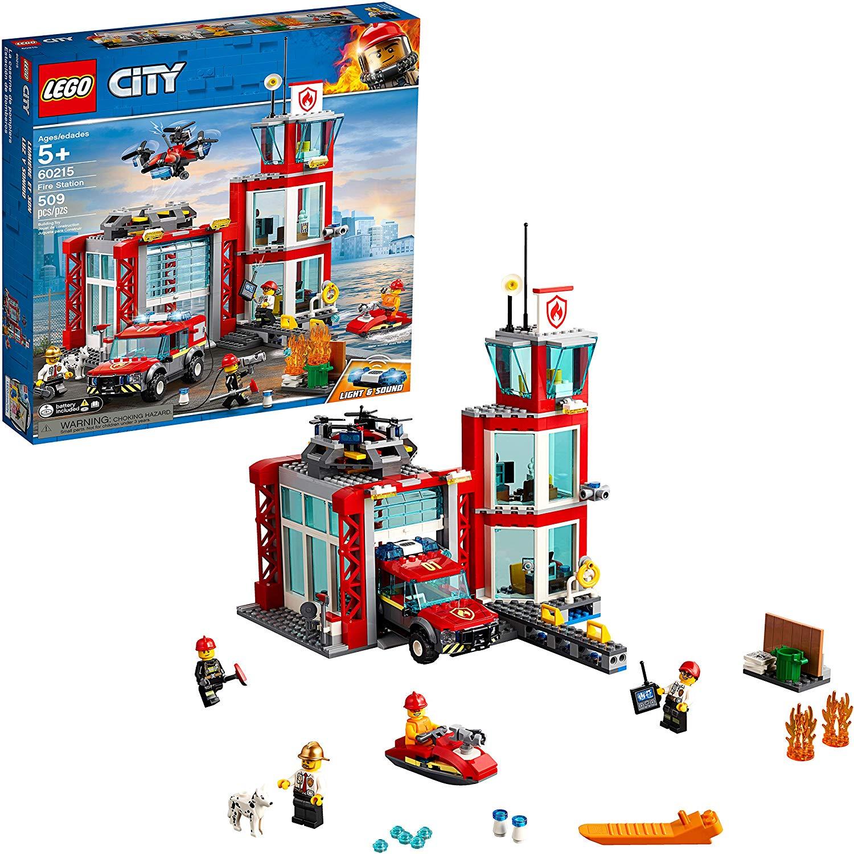 The 7 Best LEGO City Sets for Kids #LEGO #LEGOCity # ...