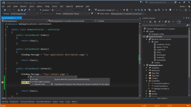 Microsoft Visual Studio 2015 Pro & Enterprise Keys - TECHFOREVER
