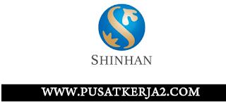 Loker Medan Terbaru SMA SMK D3 S1 Juni 2020 PT Bank Shinhan Indonesia