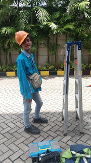SERVICE AC TANGSEL ( Bintaro, Ciputat, Pamulang, Bsd Serpong )