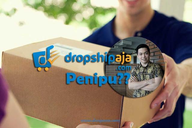 Sebelum saya membahas topik utama pada artikel ini alangkah baiknya kita berkenalan dulu Dropshipaja.com Penipu? Baca Dulu Ulasan Berikut Ini