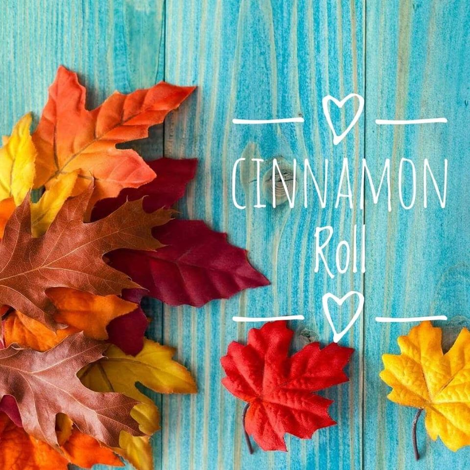 National Cinnamon Roll Day Wishes
