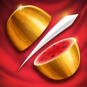 fruit ninja 5th anniversary free apk download