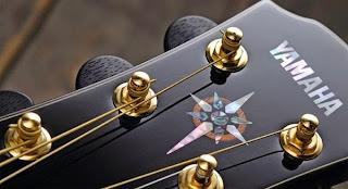 harga gitar yamaha apx 500