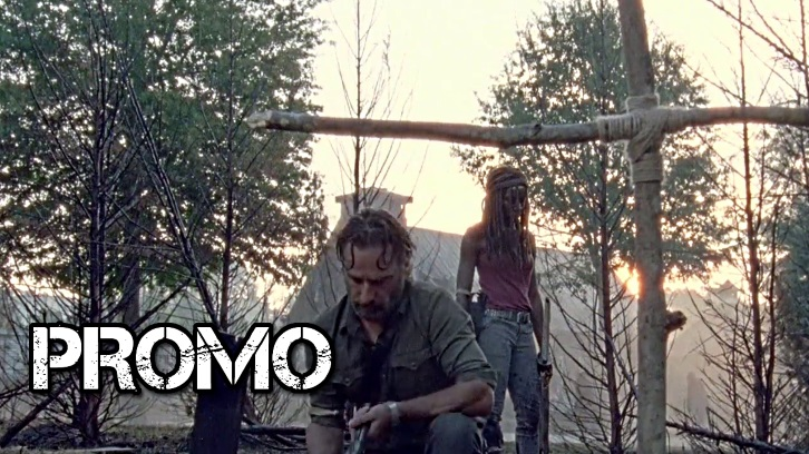 The Walking Dead - Mid-Season Teaser Promo *Region Free* & Premiere Date Revealed