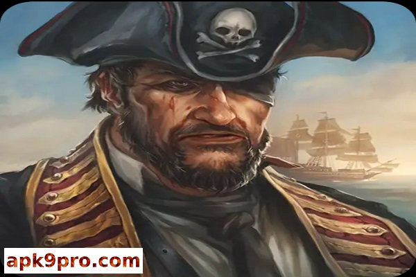 The Pirate: Caribbean Hunt 9.5 Apk + Mod (File size 48 MB) for android