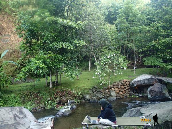 tanakita riverside