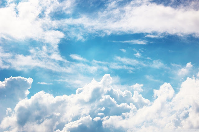 Blue-Sky-Wallpaper