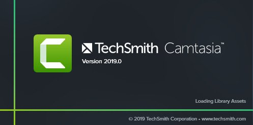 TechSmith Camtasia 2019.0.8 Build 17484 (x64) + Crack (TORRENT/GDRIVE)