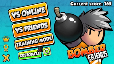 Download Bomber Friends v1.4.2 Apk