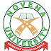 Novena University Post-UTME & DE Screening Form 2020/2021