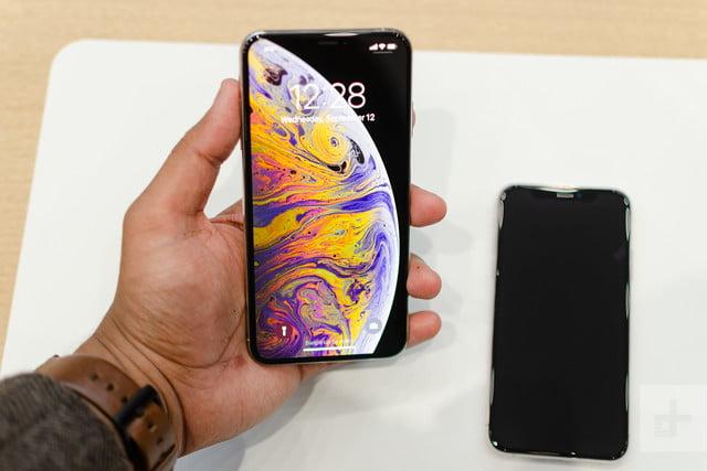 Berapa Harga iPhone XS di Indonesia