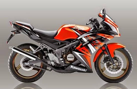 Kawasaki Ninja 150 RR Price  and Specifications