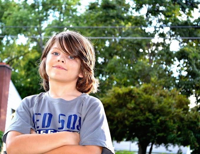 Yuk Kenali  Karakter Anak Berdasarkan Golongan Darah - Part 2