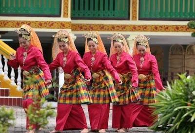 Lagu Daerah Riau