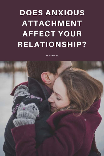 Anxious Attachment Style