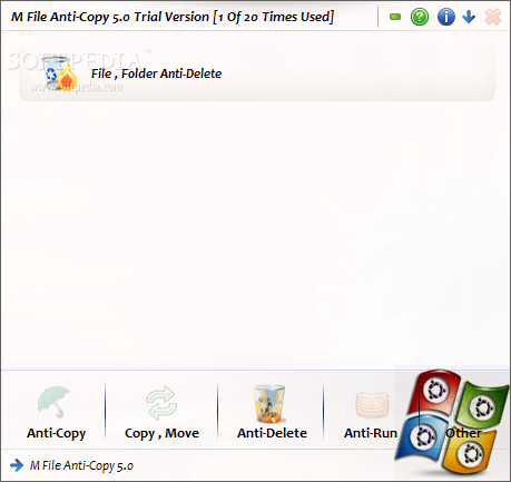 Download M File Anticopy 5.5 Terbaru Full Version